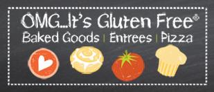 OMG…It's Gluten Free